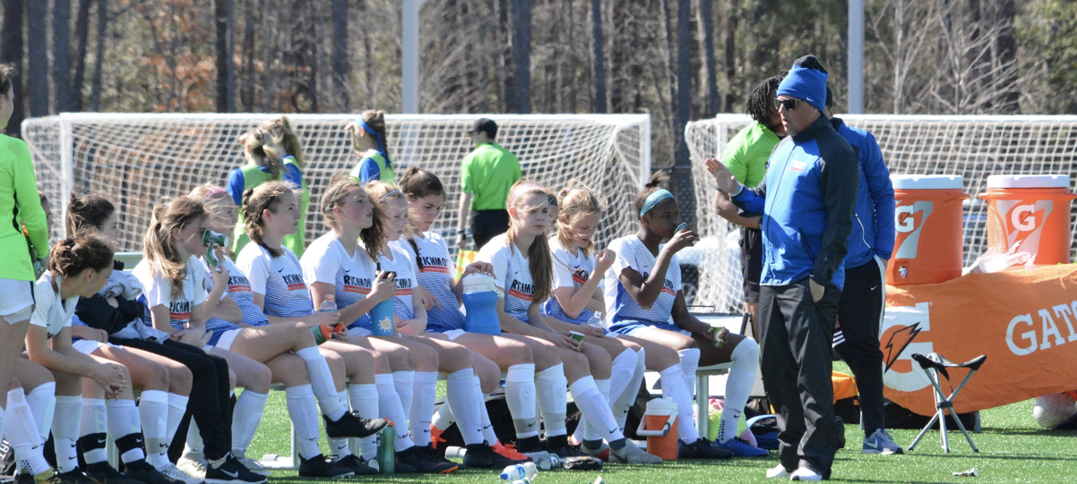 PSW | Richmond United ECNL Director Aaron Brunner on USYNT Player Development