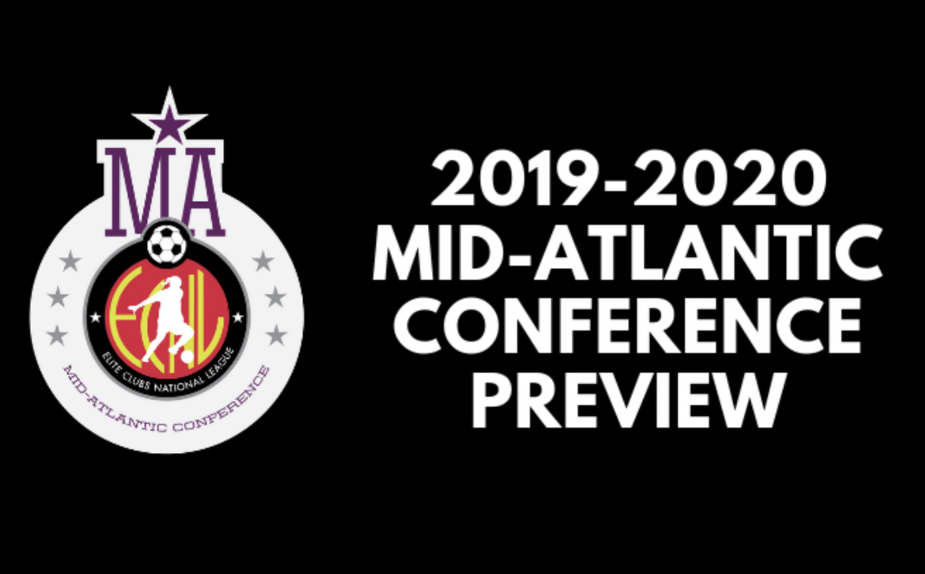MA Conference Preview